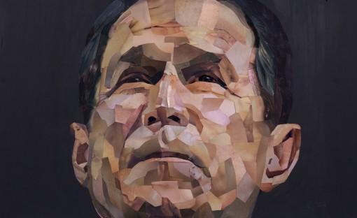 Portrait Bush