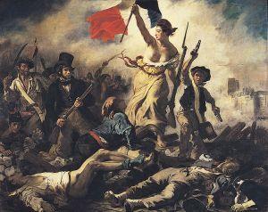 755px-Eugène_Delacroix_-_La_liberté_guidant_le_peuple